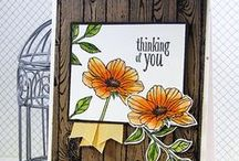 My Stampin' Up Cards