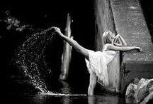 DANCE • CHANTAL BUISMAN