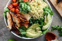 Whole 30 recipes, tips, and tricks / Whole 30 recipes, tips, tricks, resources