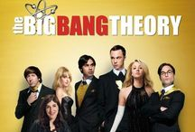 Big Bang Theory / TV's funniest show EVER! / by Mea Hurley  (최 미애)