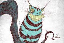 All Things Feline / by Kimberly Kincaid