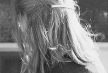 HAIR • CHANTAL BUISMAN