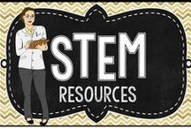 STEM / Science, Technology, Engineering and Mathematics (or STEM) has grown in awareness over the past decade. We as teachers must facilitate the learning in these four areas for our future generations to excel in these avenues.   This board is filled with insight on bringing STEM activities into your classroom day in and day out.