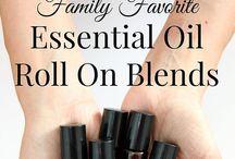 Essential Oils and DIY Health