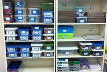 Classroom Organization and Productivity / Organization and Productivity are two of the biggest struggles as a teacher. Finding the time to be organized and keeping up with it all as well as being productive through it all makes you an effective teacher!