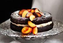 sweet treats. / by Kaylee Stevie