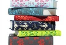 books / Pretty books.  Books that look interesting.  A few books that I've read.  Reading rocks!