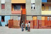 Clima / Sistema de sustentabilidade urbana modular, híbrida e replicável