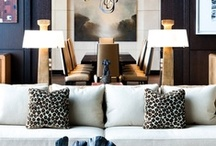 Interior Design / by Danielle DeMatteo
