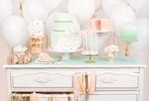Marie Antoinette / by Green Ribbon Parties