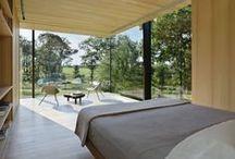 Bedrooms  / by GESSATO