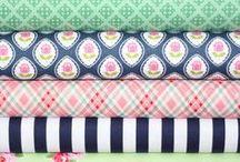 My Fav Fabrics
