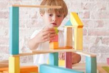 Creative Play For Kids / by LAY/N/GO