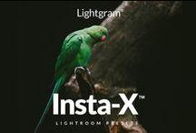 Adobe Lightroom Presets / Professional-quality Lightroom presets