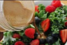 Healthy Eating / Recipes, ideas and information on enjoying healthy food everyday.