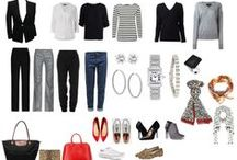 Head to Toe / Clothes, shoes, and wardrobe accessories