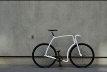Bikes / Beautiful bikes / by BOOKMAN