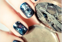 Shocking Nails! / Somewhat. Many are pretty neato / by Brittany Sharpe
