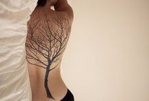 Tattoos / by Emily Campbell