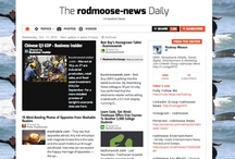 rodmoose News / Innovative Mobile, Social, Digital, Branding and Technology News