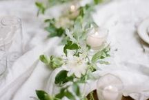 Simply Beautiful / by Green Ribbon Parties