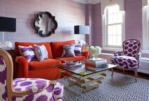 living room / by Emily Brackstone