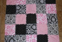 Quilt / by Danielle Reese