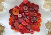 Buttons, Beads & Destash / great stuff for arts and crafts, DIY, handmade jewelry