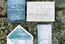 Invitation Envy / by Green Ribbon Parties