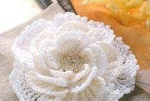 Crochet / by SharonandMark McCready