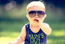 sweet child o' mine / Babies / by Jessica Seymour