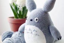 knit · crochet