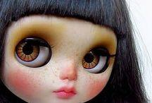 Blythe / BJD / Dolls