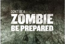 Prepare / Better be prepared and not need it then need it and unprepared.