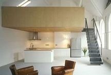 Interiors / Inspiring home interiors  / by GESSATO