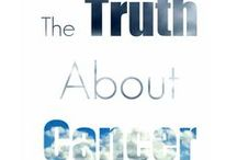 Cancer Arsenal / Cancer is simply a symptom of illness in your body. Here you'll find things you need to know and practice to overcome ANY disease. Your body is perfectly designed to heal itself when you give it the fuel the Creator provided.
