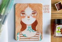 My 365 Aceo project