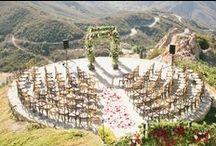 California - Los Angeles Weddings / by Carats & Cake