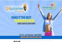 GN Fit Challenge / Your community board where you can post your GN Fit Challenge updates and get great info and support.