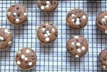 Protein Muffins / Muffin recipes featuring plant protein powder
