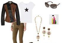 Fashion. Beep Beep. / by Katerina M