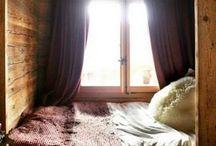 Nooks and Window Seats