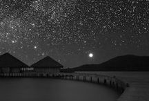 :Second star to the right, straight on till morning: / by Esther Eddy