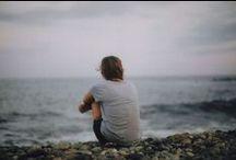 . Just. Thinking
