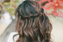 Hair / by Bobi Place