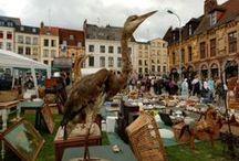 Flea Markets / by Cathy Stauffer