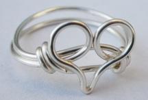 Jewelry ideas for mom / by Bobi Place