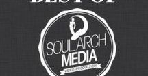 Best of Soul Arch Media / Video production tips and articles, and video productionprojects from our archives