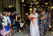 happily married & still loving wedding stuff / 06/28/13