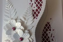 Paper crafts / by Linda Fordyce